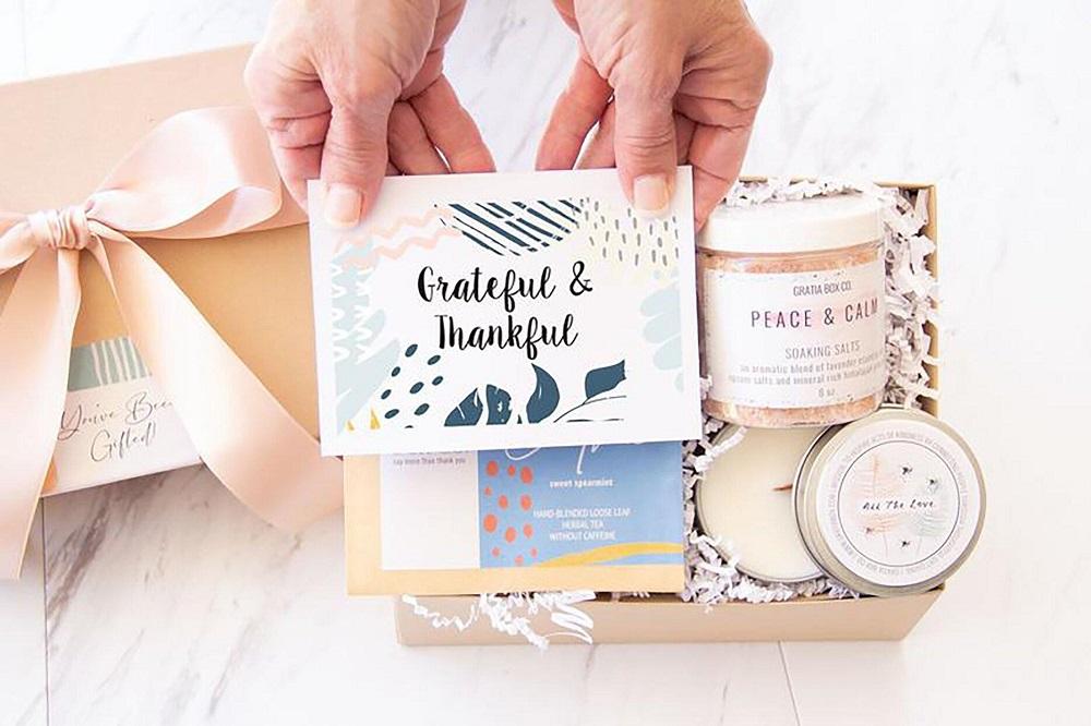 Thanksgiving gift ideas for teachers