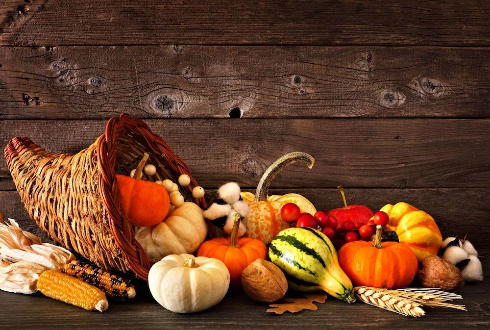 Best Thanksgiving Sentiments Quotes