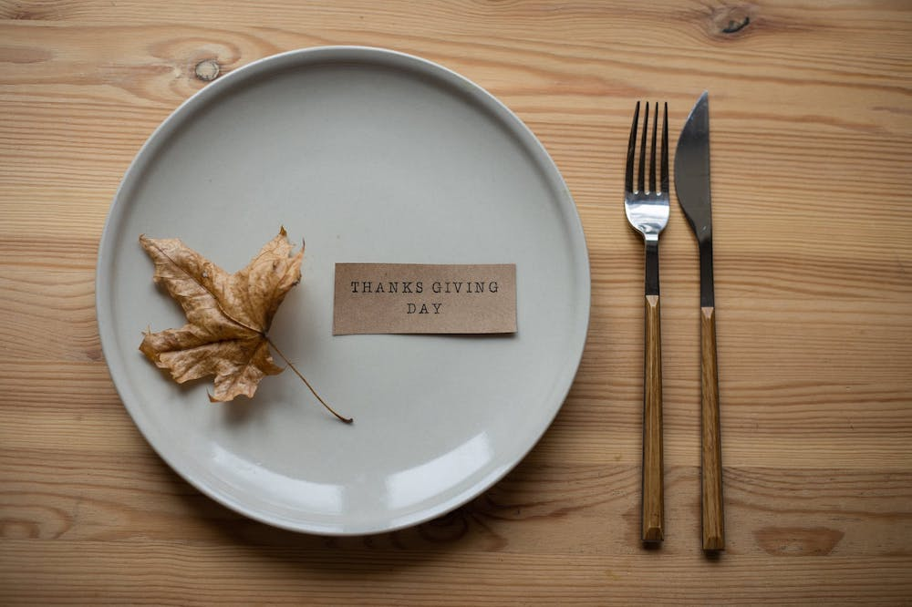 Best and famous Thanksgiving quotations