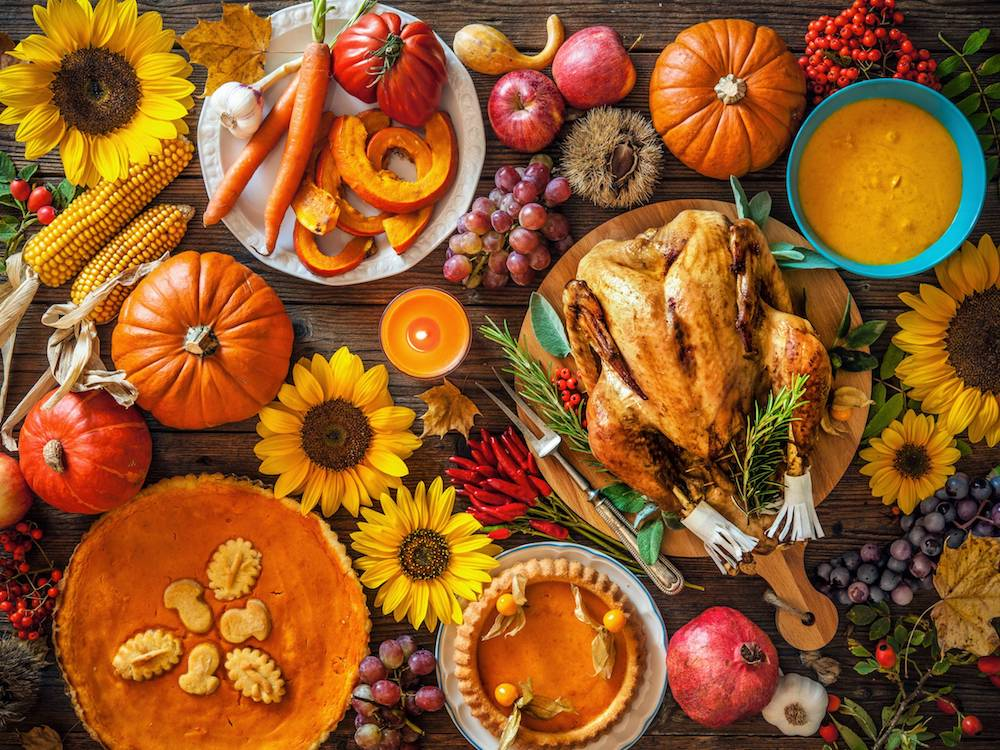 Best hostess gifts for Thanksgiving of all time