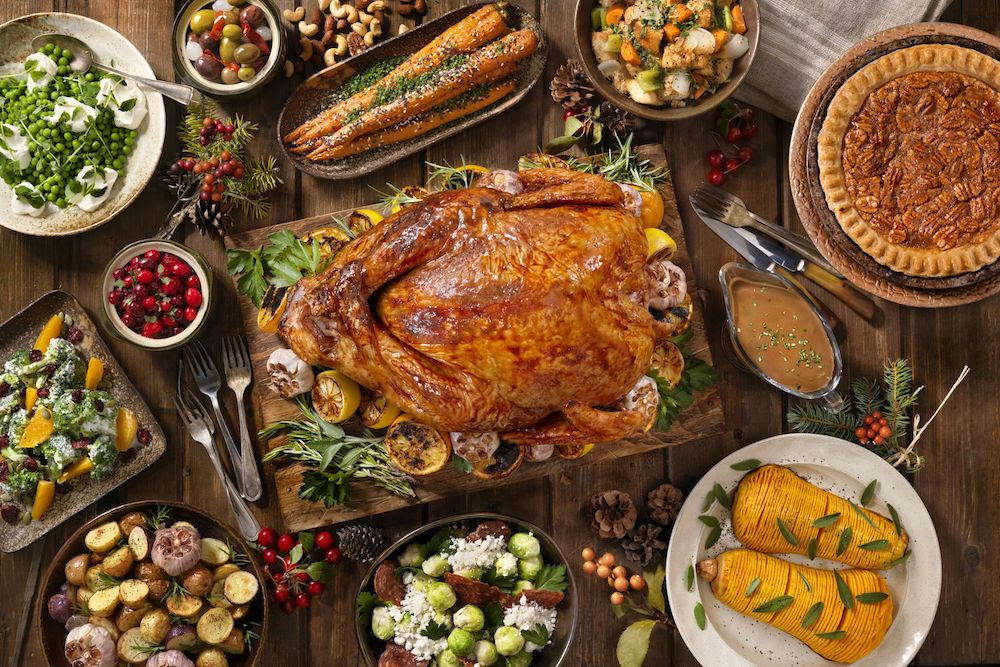 Cool Food Ideas For Thanksgiving you shouldn't miss