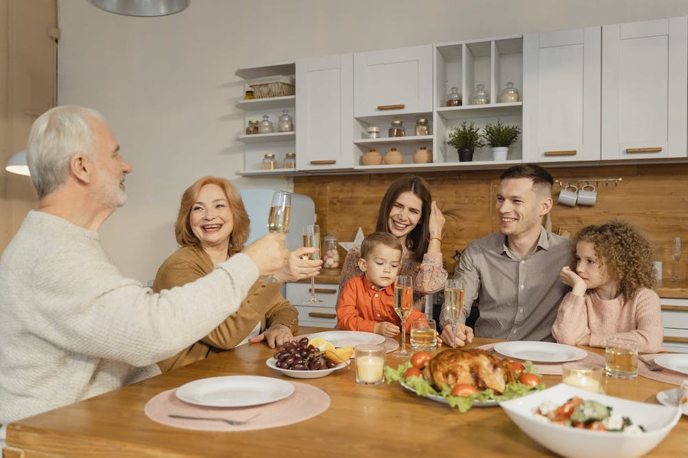 Fun and Unique facts about Thanksgiving
