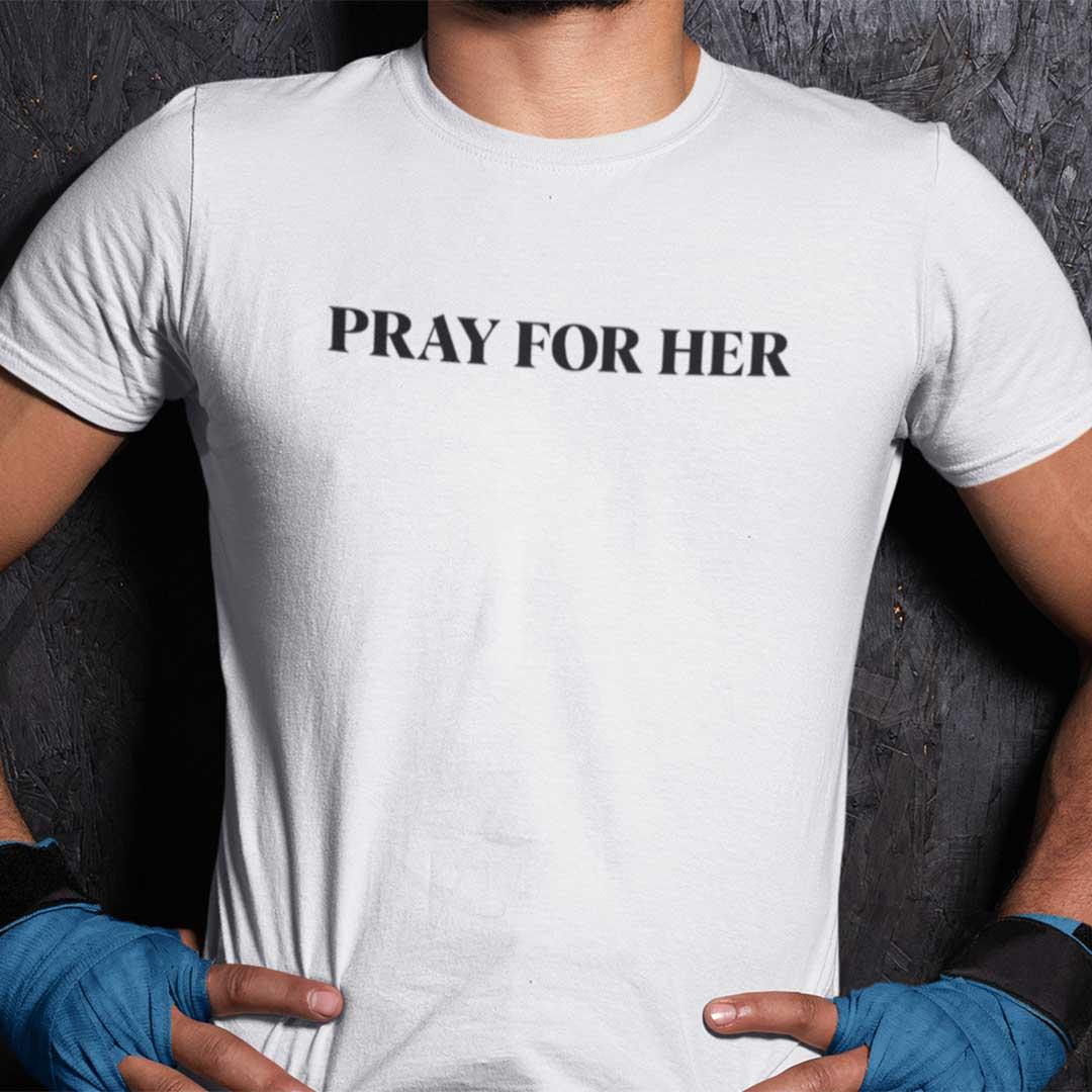 Future Pray For Her Shirt Future Freebandz
