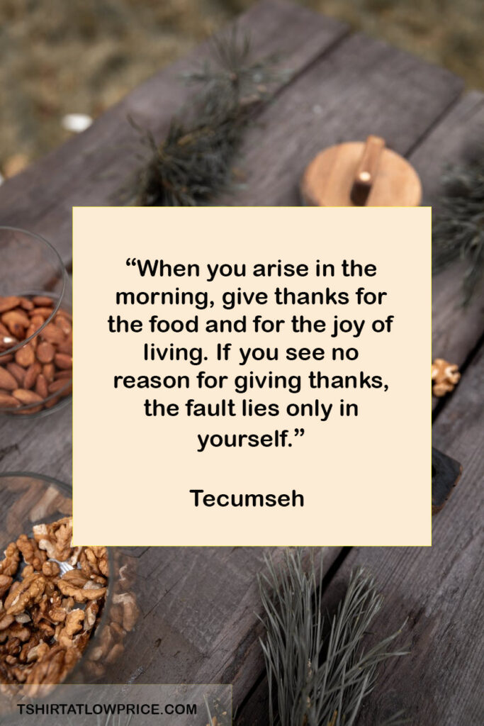 Great Thanksgiving sentiments quotes that will interest you