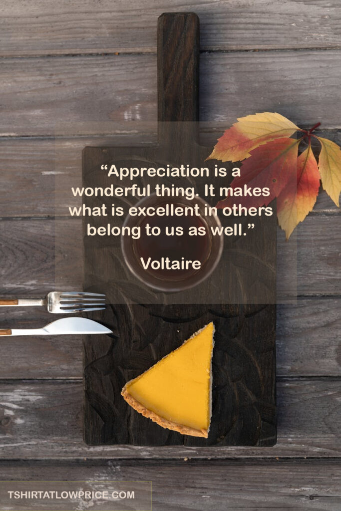 Happy Thanksgiving sentiments quotes