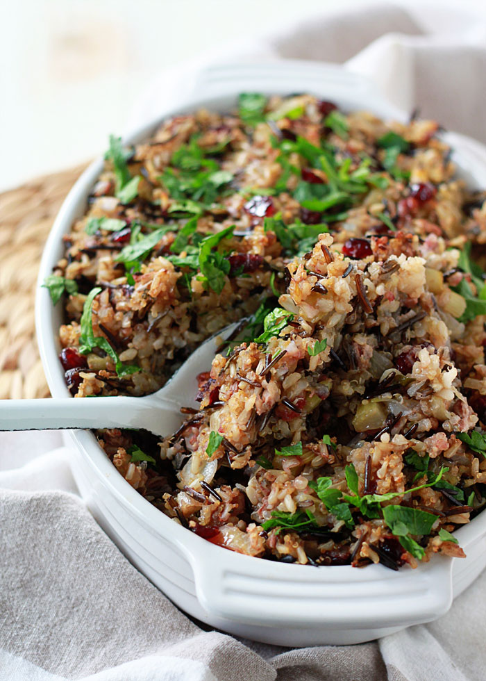 Great gluten-free stuffing recipes for Thanksgiving