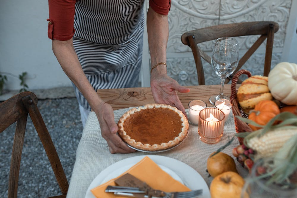 Inspirational and Happy Thanksgiving Messages To Clients