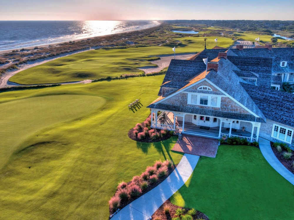 Best Thanksgiving vacation ideas for families -  Kiawah Island