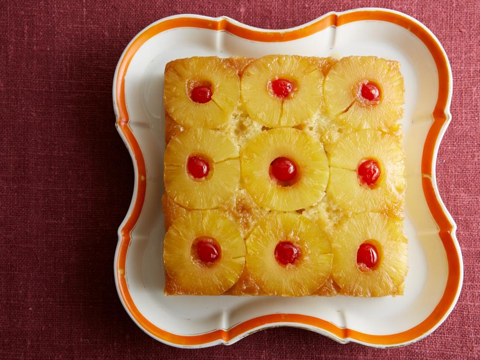 Holiday Cakes For Thanksgiving
