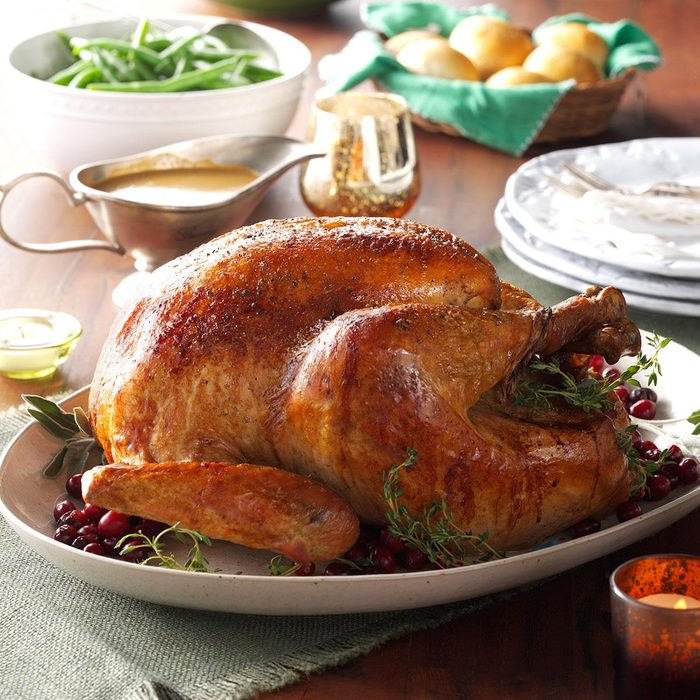 old southern thanksgiving recipes