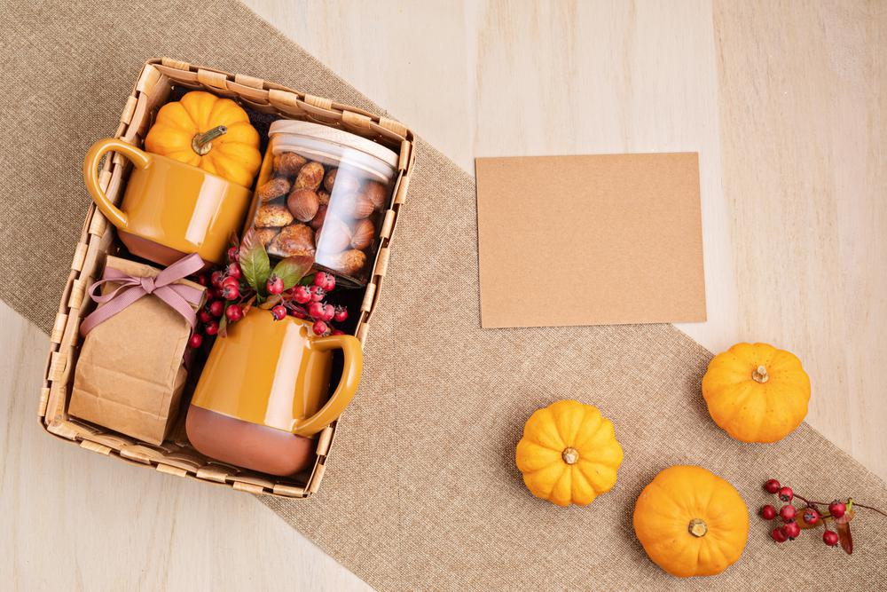 Small Thanksgiving Gift Ideas