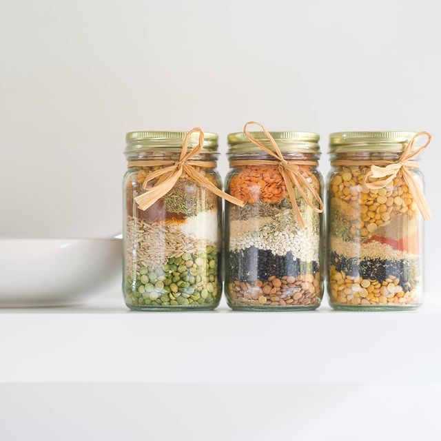 Homemade Thanksgiving Gift Ideas