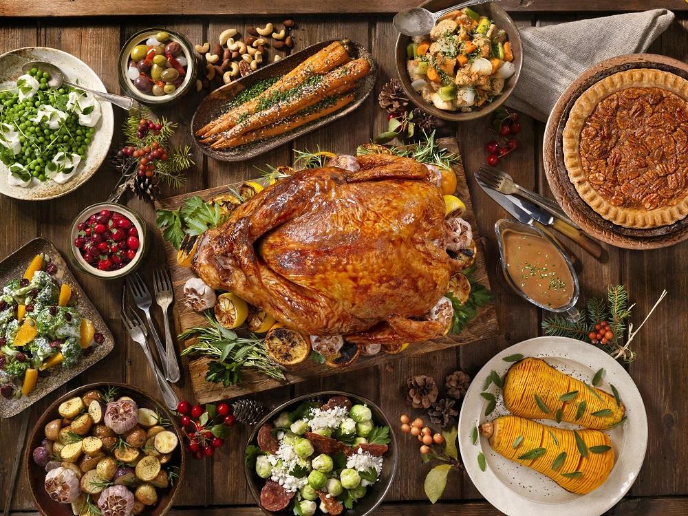 Thanksgiving jokes and puns