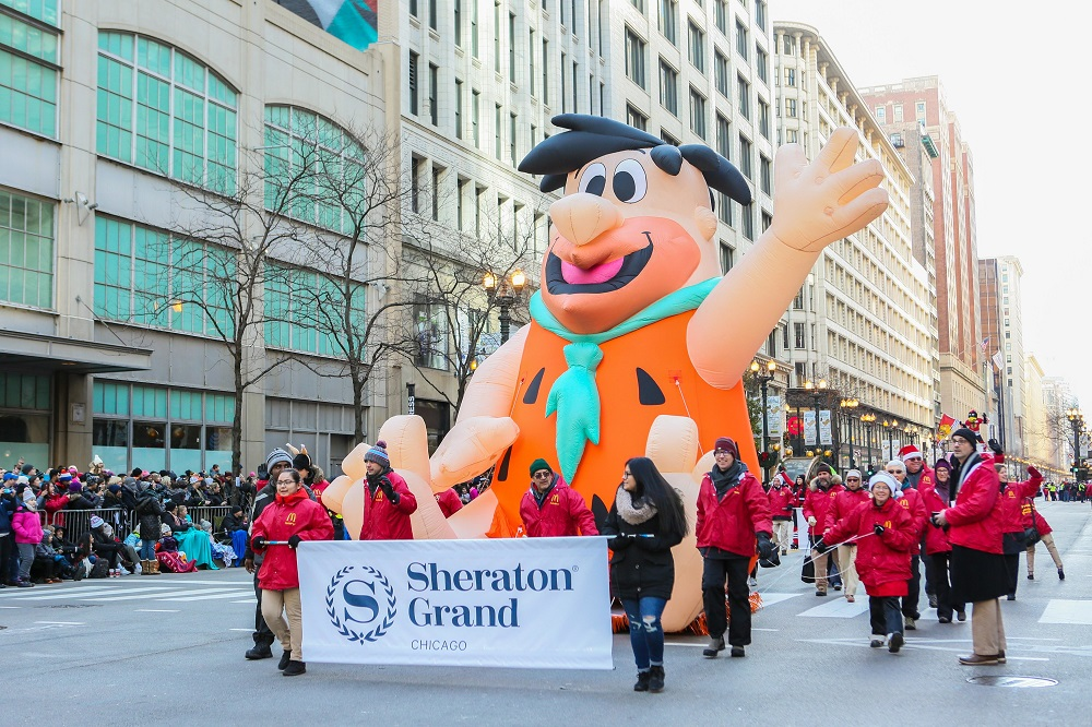 Things To Do In Chicago On Thanksgiving