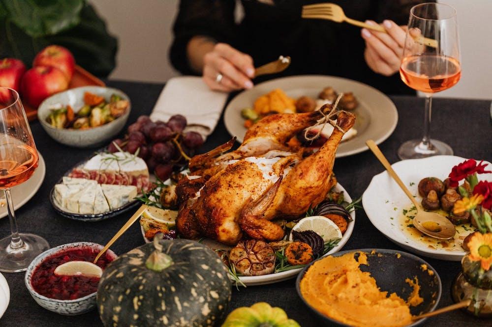 Unique Facts About Thanksgiving