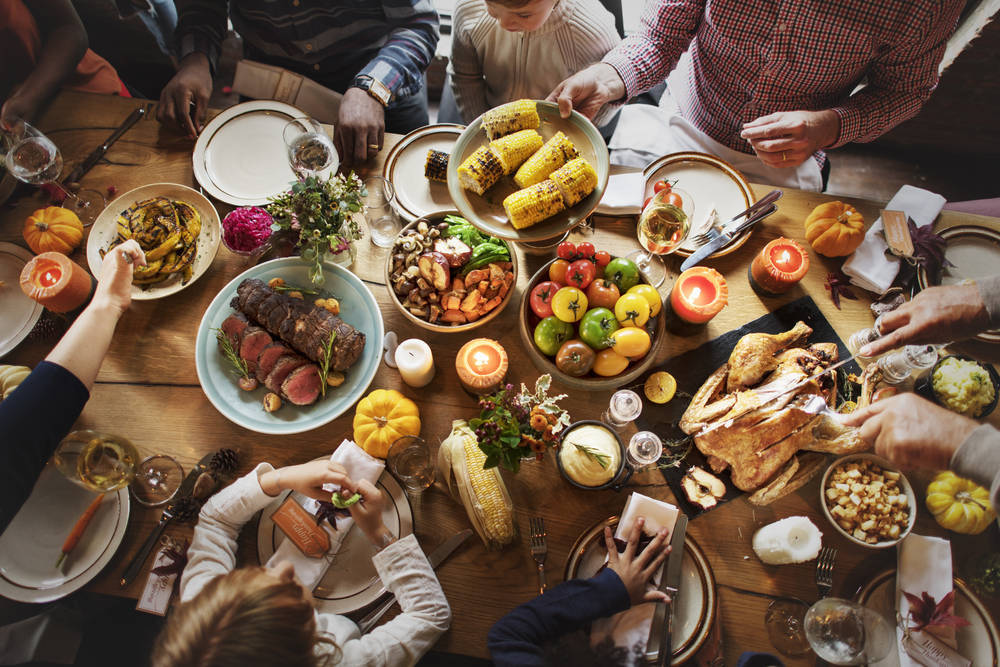 What country other than the United States also celebrates Thanksgiving- Norfolk Island