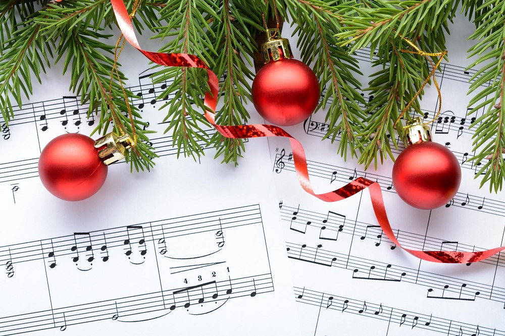 Which Christmas Song Was Actually Written For Thanksgiving?