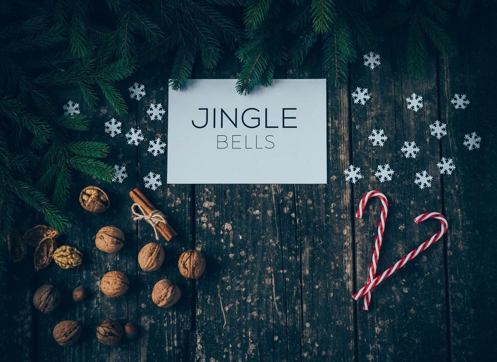 'Jingle Bells' was originally written as a Thanksgiving song