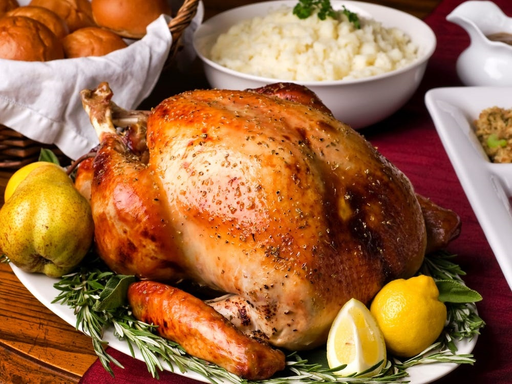 Which Song Was Originally Written For The Thanksgiving Holiday
