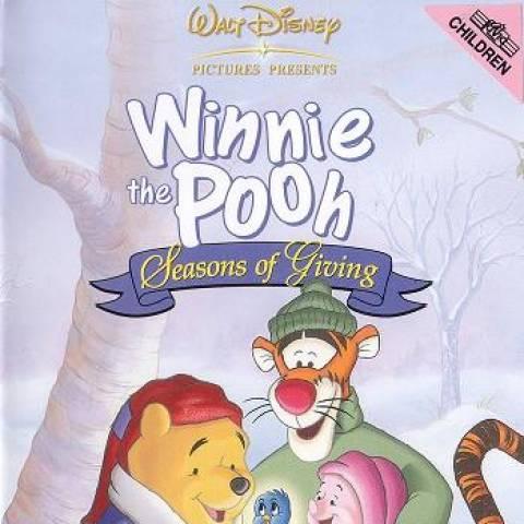 Thanksgiving movies for children