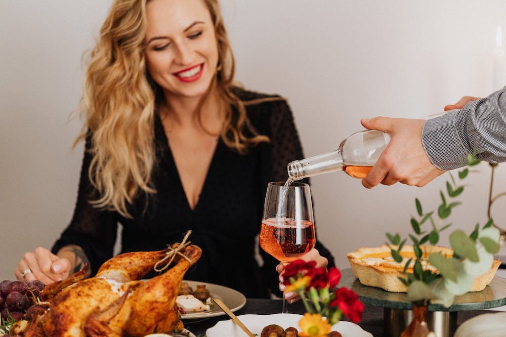 spending Thanksgiving alone ideas you shouldn't miss