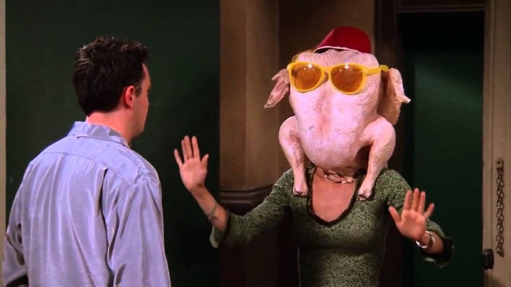Thanksgiving jokes and puns about turkey