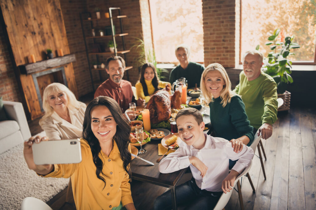 why Thanksgiving is the best holiday
