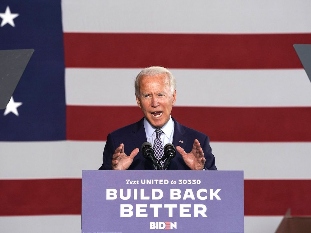 Biden owes taxes up to $500