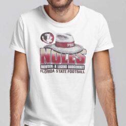 Bobby Bowden Dadgummit Shirt A Legend Dadgummit