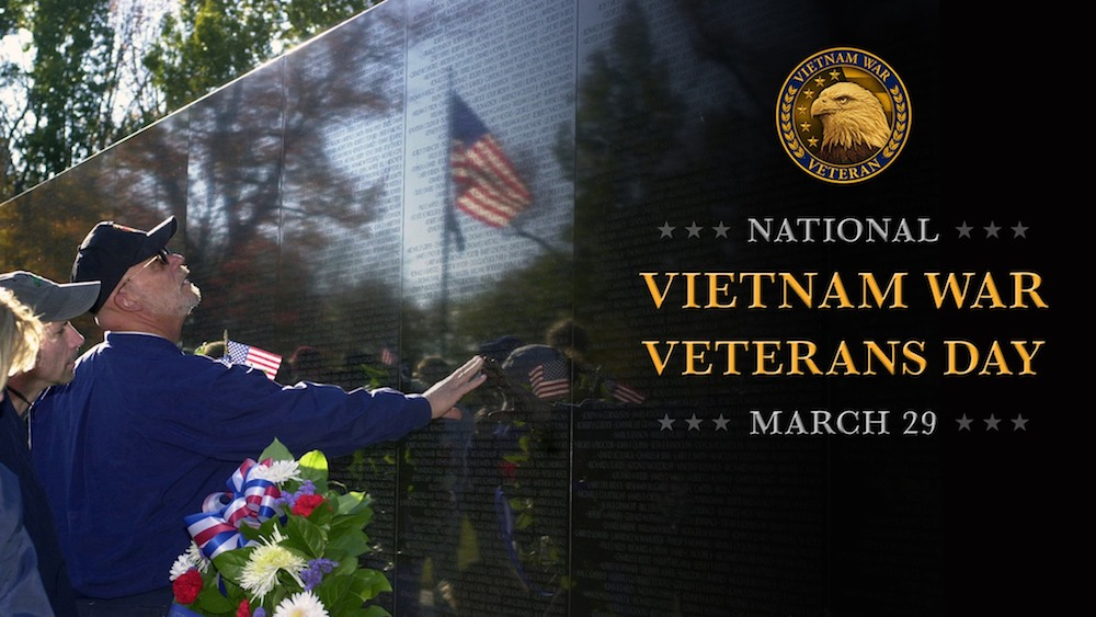 Do you know what is Vietnam Veterans Day?