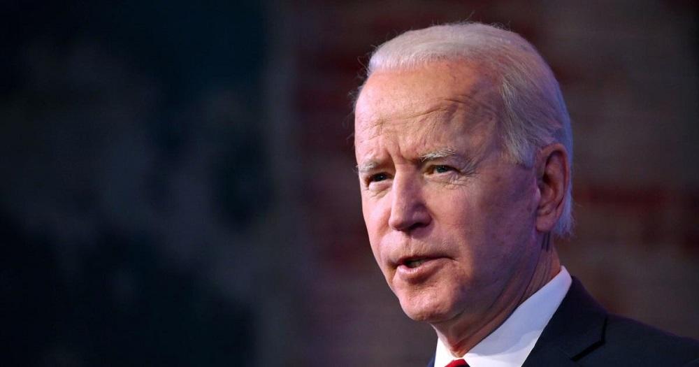 Is it illegal to say Fuck Joe Biden?