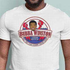 Jameis Winston Crab Shirt