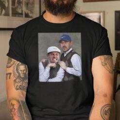 Justin Thomas Bryson Brooks Step Brother T Shirt