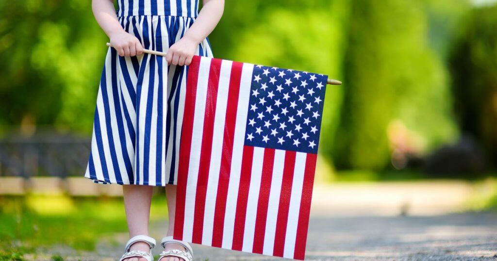 Simple Ways Kids Can Thank A Veteran