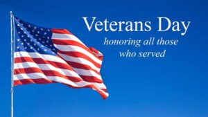 What Is The Meaning Of Veterans Day