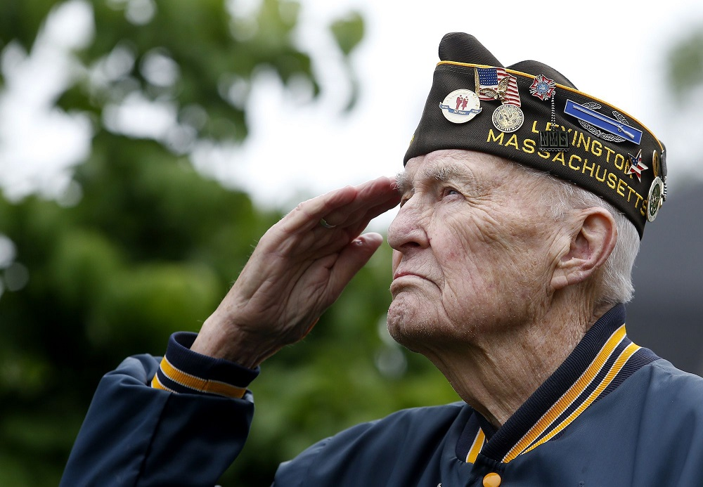 Veterans Day meaning