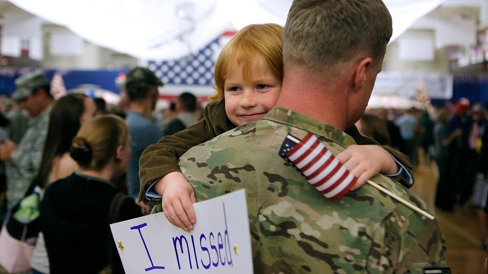 best way to thank a veteran
