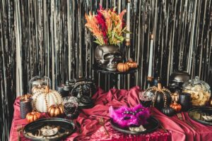 Best Halloween theme ideas for decorating