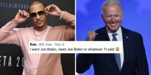 Anti biden rap song ranks #1 on iTunes inspired by Joe Biden meme