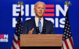 Biden and Nothingness