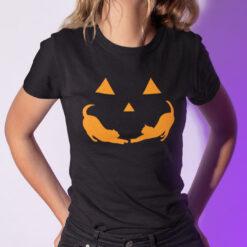 Cat Halloween Shirt Cat Lovers