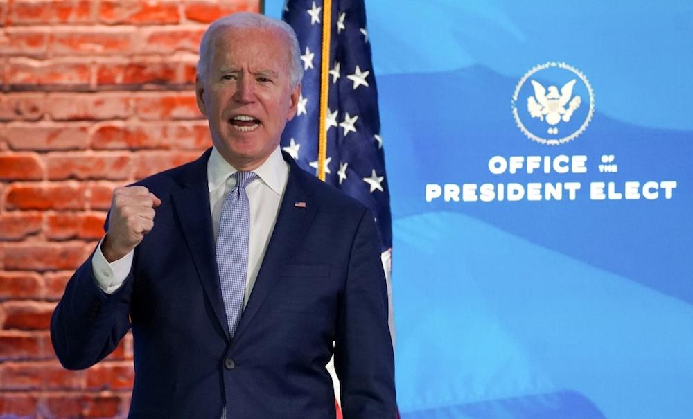 Hot Fuck Joe Biden memes