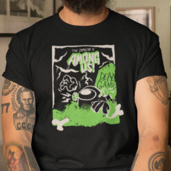 Imposter Is Among Us Shirt Gaming Lovers