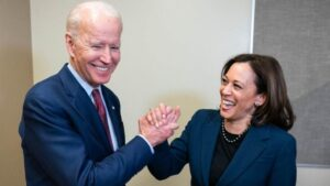 Problems with Biden administration