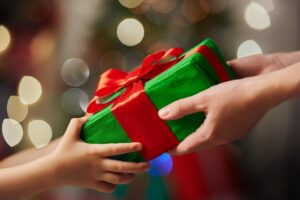 What is the best Christmas gift