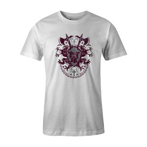 Guardian T shirt white