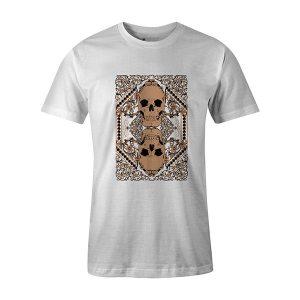 Joker 2 T shirt white