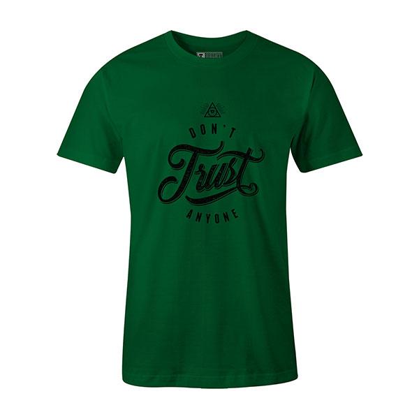 Dont Trust Anyone T shirt kelly