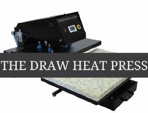 Draw Heat Press