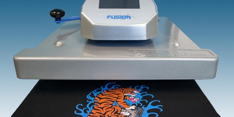 Hotronix Fusion Swing-Away Heat Transfer Press Machine